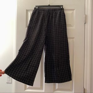 Princesspolly Flannel Pants